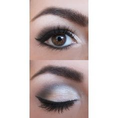 Eye Make up Idea I do Make Up in the Car Fashion