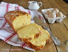 Il plumcake al mascarpone e panna è superlativo da intingere a colazione nella bevanda che preferite ma non solo.. anche a fine pasto con crema o gelato è una squisitezza.