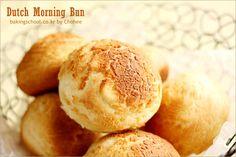 Dutch Morningstar bread-baking school (lessons: learning male runner)