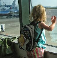 Airline Travel and Kids with Special Needs