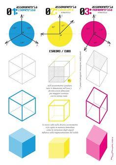 Risultati immagini per david opheim perspective Autocad Isometric Drawing, Isometric Paper, Isometric Design, 3d Geometric Shapes, Geometric Drawing, Orthographic Drawing, Perspective Drawing Lessons, Comic Book Layout, Pixel Design