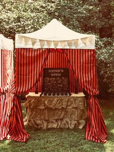 Fall Festival Game Booths from Kidsmart Carnivals