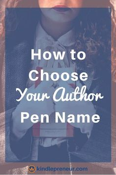 How To Choose A Pen Name Author Pen Name Choosing A Pen Name Pen Name Generator Pen Name Ideas Pseudonym Generator Using A Pen Name For Your Book Self Publishing Tips Author Book Marketing Indie Author How To Write A Book Famous Au Book Writing Tips, Writing Quotes, Fiction Writing, Writing Process, Writing Skills, Writing Resources, Writing Help, Writing A Novel, Writing Ideas