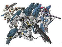 My Favorite Bots No.2 via ~DonFig on deviantART