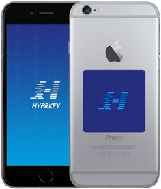 HyprKey Rolls Out Three-Factor Authentication For All Devices Charger, Bluetooth, Rolls, Iphone, Buns, Bread Rolls