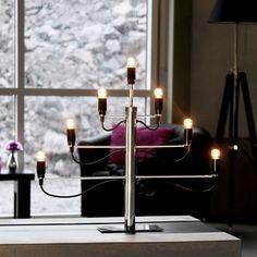 7 bästa bilderna på Jul   Ljusstakar, Julbelysning, Hem