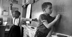 The struggle of integration in schools, told through a look back at Princeton, New Jersey.