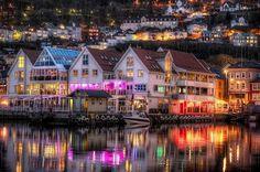 2012-04-23 - Bergen - Zachariasbryggen -  http://www.zb.no/