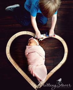 24 Sibling Photo Shoots That Will Make You Want Another Baby