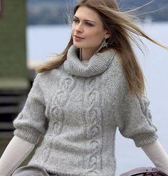 По ссылке — пара слов о свитере. Запись в Школу Вязания по-прежнему звонком/смс по телефону +7 985 077 8878, Wats App +7 929 618 8324.