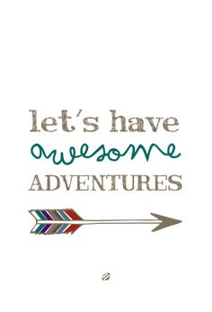 LET's HAVE AWESOME ADVENTURES! #LostBumblebee ©2014 Adventures #FREE #PRINTABLE