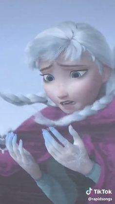 tik tok korea Tiktok edit by rapidsongs - - tiktok Disney Rapunzel, Princesa Disney Frozen, Disney Frozen Elsa, Frozen Movie, Princess Anna Frozen, Ana Frozen, Frozen Frozen, Disney Princess Memes, Disney Princess Pictures