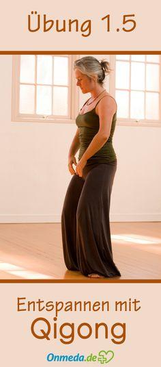 Chi Kung Atem zur Gewichtsreduktion