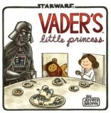Star Wars - Vaders Little Princess Hardcover