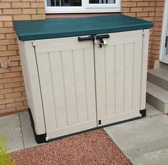 Store it out Max Storage Boxes, Storage Spaces, Outdoor Furniture, Outdoor Decor, Rattan, Store, Home Decor, Products