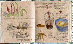 Real Life Journals: Cake Pops, Tapioca Pearls, and Other Exotic Foods