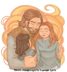 The oldest daughter of Starks, yet she is naiive and sentimental and has much to learn. Once she does, she will be better than Cersei at the game of thrones. Arya Stark - Bran Stark - Rickon Stark ...