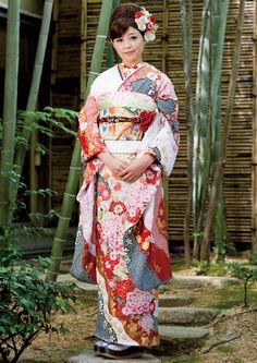 FS-619:古典 Japan Trad