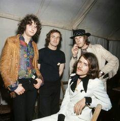 Keith Emerson & The Nice