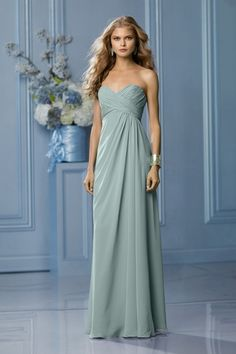 6f3860af33 colour www.weddingtonway.com - seamist Long Bridesmaid Dresses