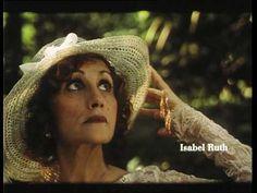 Isabel Ruth in Inquietude