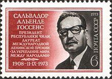 Salvador Allende – Wikipédia, a enciclopédia livre