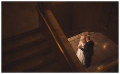 A peak through The Grand Staircase. -Matt Kennedy Photography