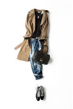k k closet Fashion Pants, Look Fashion, Daily Fashion, Everyday Fashion, Winter Fashion, Fashion Outfits, Womens Fashion, Casual Chic, Casual Wear