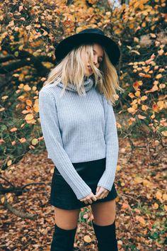 New York Knit – Style Addict