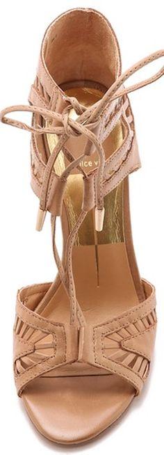 Stunning summer heels