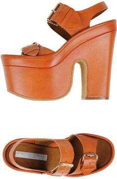 e2fc73b163c STELLA McCARTNEY Sandals Stella Mccartney Sandals