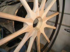 Stagecoach Sales, Wood Wheels, Hitch & Chuck Wagons | Hansen Wheel & Wagon