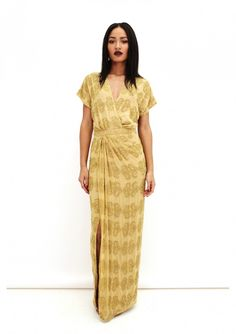 Serena Dress - Virgos Lounge