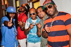 Variety of leading Caribbean artist at MOB