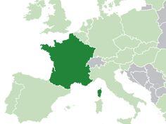 Kamperen bij de boer in Frankrijk