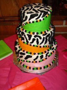 Cakes For Girls Pic Teen | Aunt Emmes Bake Shoppe » Birthday Cakes For Teens