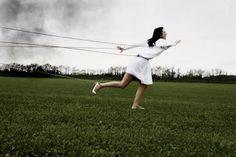 Vrou Verander: Szelki /Suspenders
