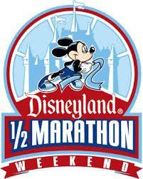 disneyland half marathon - Google Search