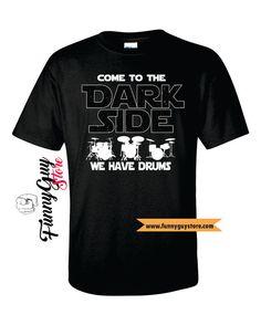 Gift For Drummers Drummer Drummer Shirt Drummer Tee Shirt