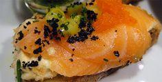 Comer salmón ahumado previene la artritis reumatoide :: ROYAL Bacalao y ahumados desde 1853