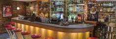 214 Bermondsey - Underground gin & cocktails.