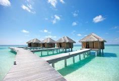 LUX* South Ari Atoll Spa Villas