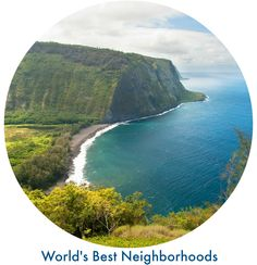 best places to live on earth: http://lifequalityexaminer.com/top-areas-to-live/