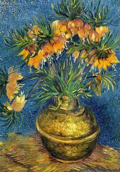 Van Gogh - Fritillaires