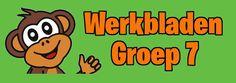 Werkbladen Groep 7