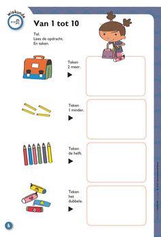 @keireeen : gebruik dit in zoekopdracht voor meer werkladen. Leerjaar 1 en 2