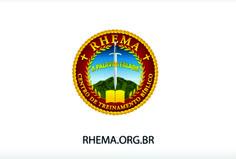 #estudenoRhema – Encontre o Rhema mais perto de você