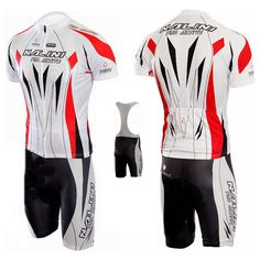 Cycling Bike Bicycle Clothing Jersey Shirts Bib Shorts Pants Set MC0012-81