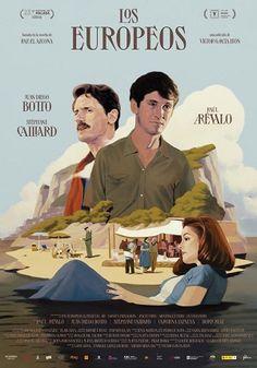 Orange Tv, Juan Diego Botto, Film Movie, Movies, Poster Drawing, In Vivo, Online Gratis, Malaga, Movie Posters
