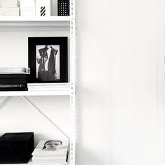 STIL INSPIRATION - Josefins shelf